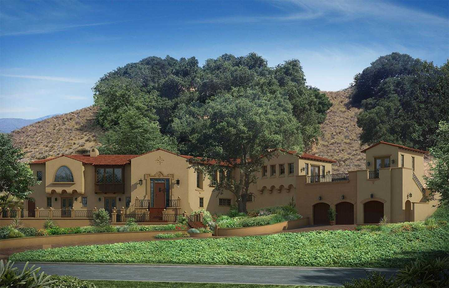$5,225,000 - 5Br/7Ba -  for Sale in Los Gatos