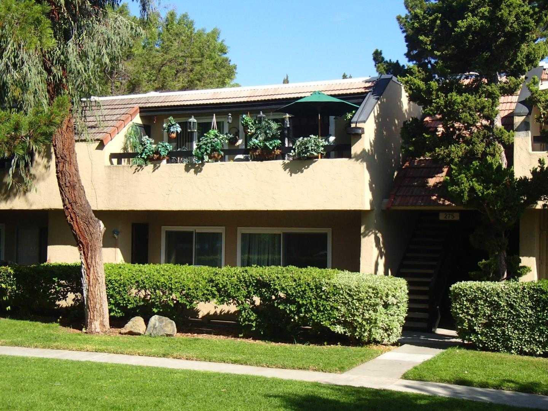 275 Tradewinds Dr Apt 5 San Jose, CA 95123