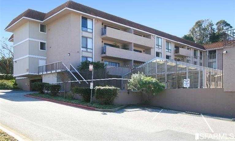 1031 Cherry Ave Apt 20 San Bruno, CA 94066