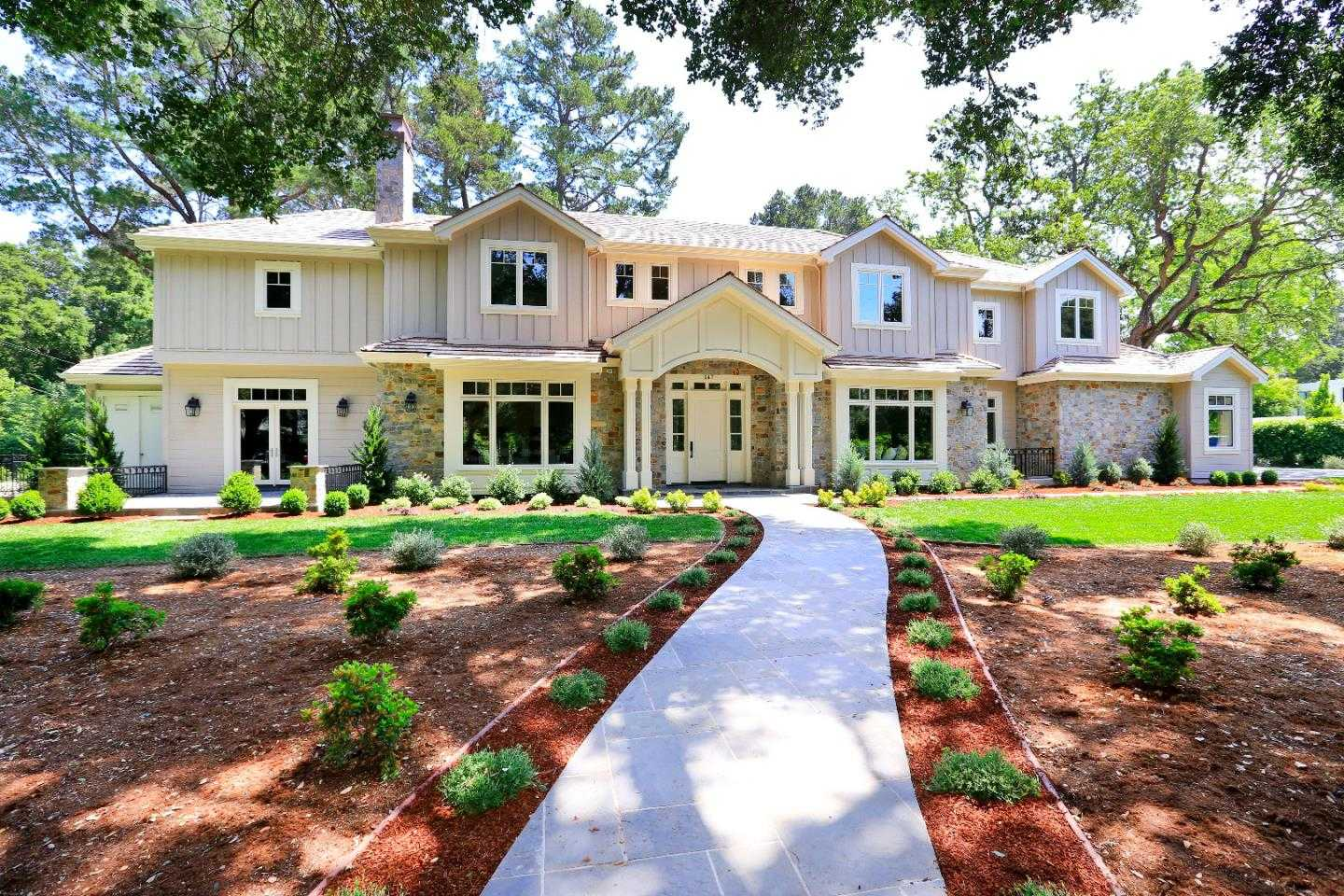 $18,950,000 - 6Br/8Ba -  for Sale in Atherton