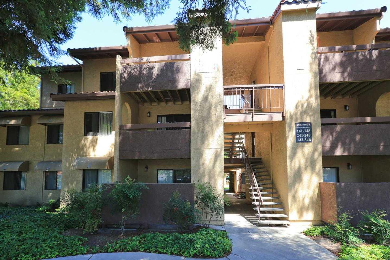 2250 Monroe St Apt 146 Santa Clara, CA 95050