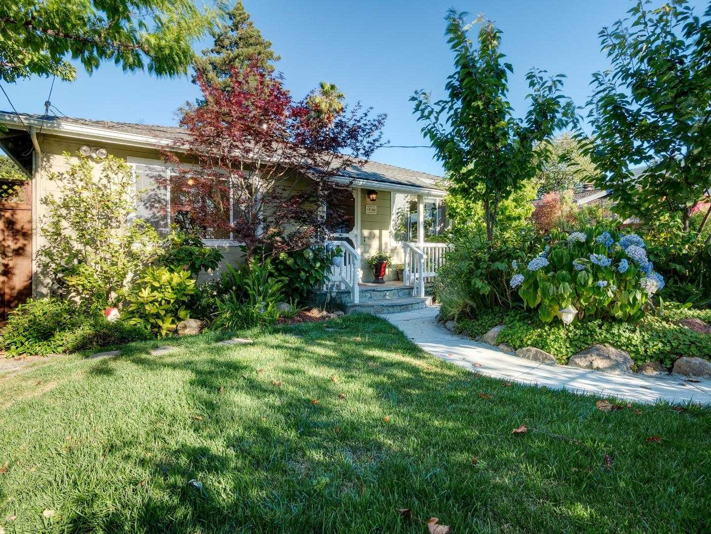 416 3rd Ave Redwood City, CA 94063