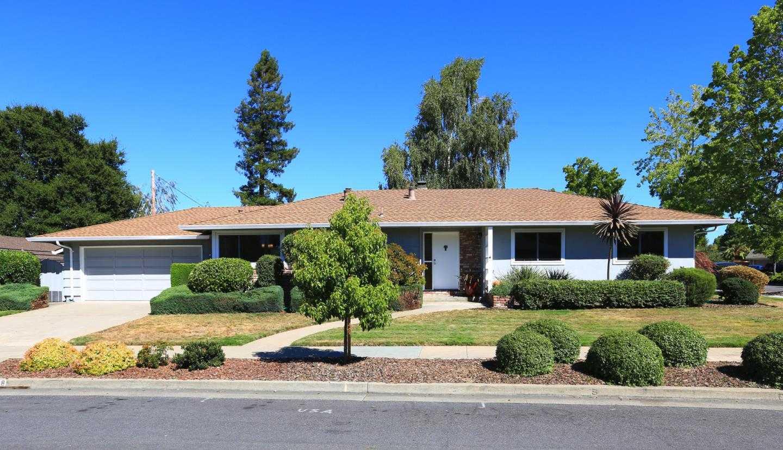 1538 Dominion AVE SUNNYVALE, CA 94087