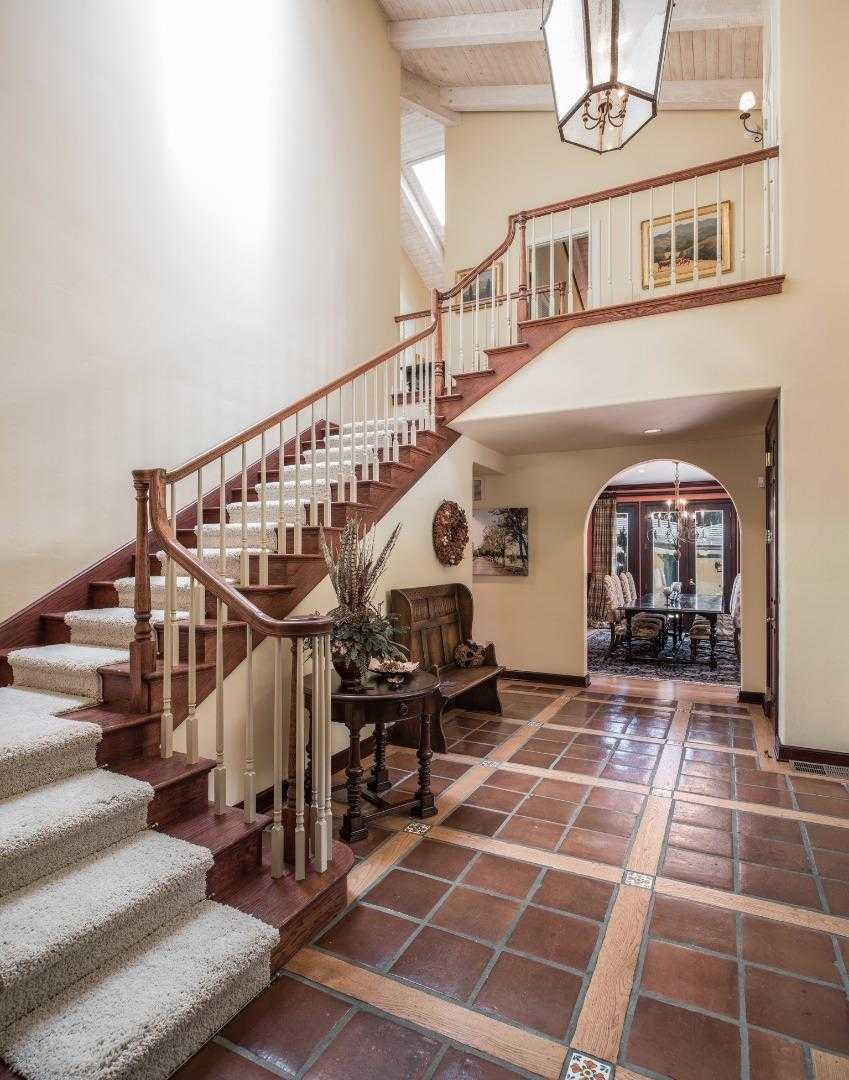 $5,600,000 - 5Br/8Ba -  for Sale in Pebble Beach