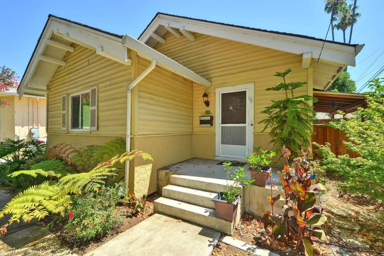 946 Delmas Ave San Jose, CA 95125