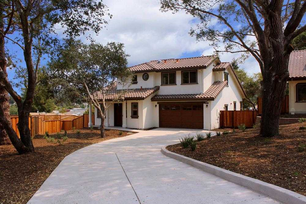 $1,225,000 - 4Br/3Ba -  for Sale in Scotts Valley