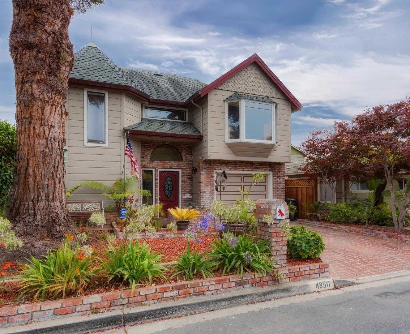 $1,449,000 - 3Br/3Ba -  for Sale in Capitola