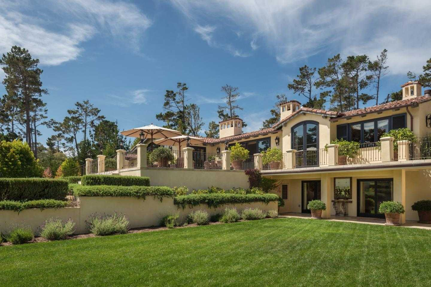 $17,500,000 - 7Br/7Ba -  for Sale in Pebble Beach
