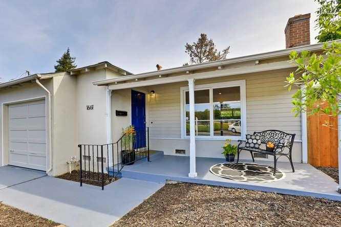 1661 Brittan Ave San Carlos, CA 94070