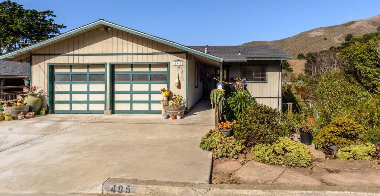495 Loma Vista Ter Pacifica, CA 94044