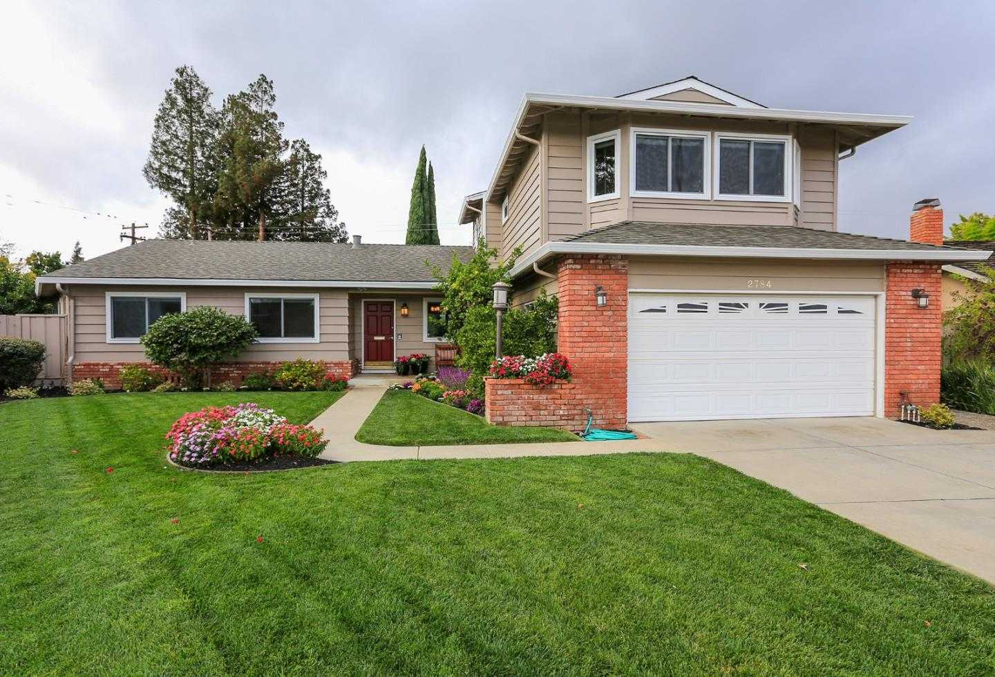 2784 Doverton SQ MOUNTAIN VIEW, CA 94040