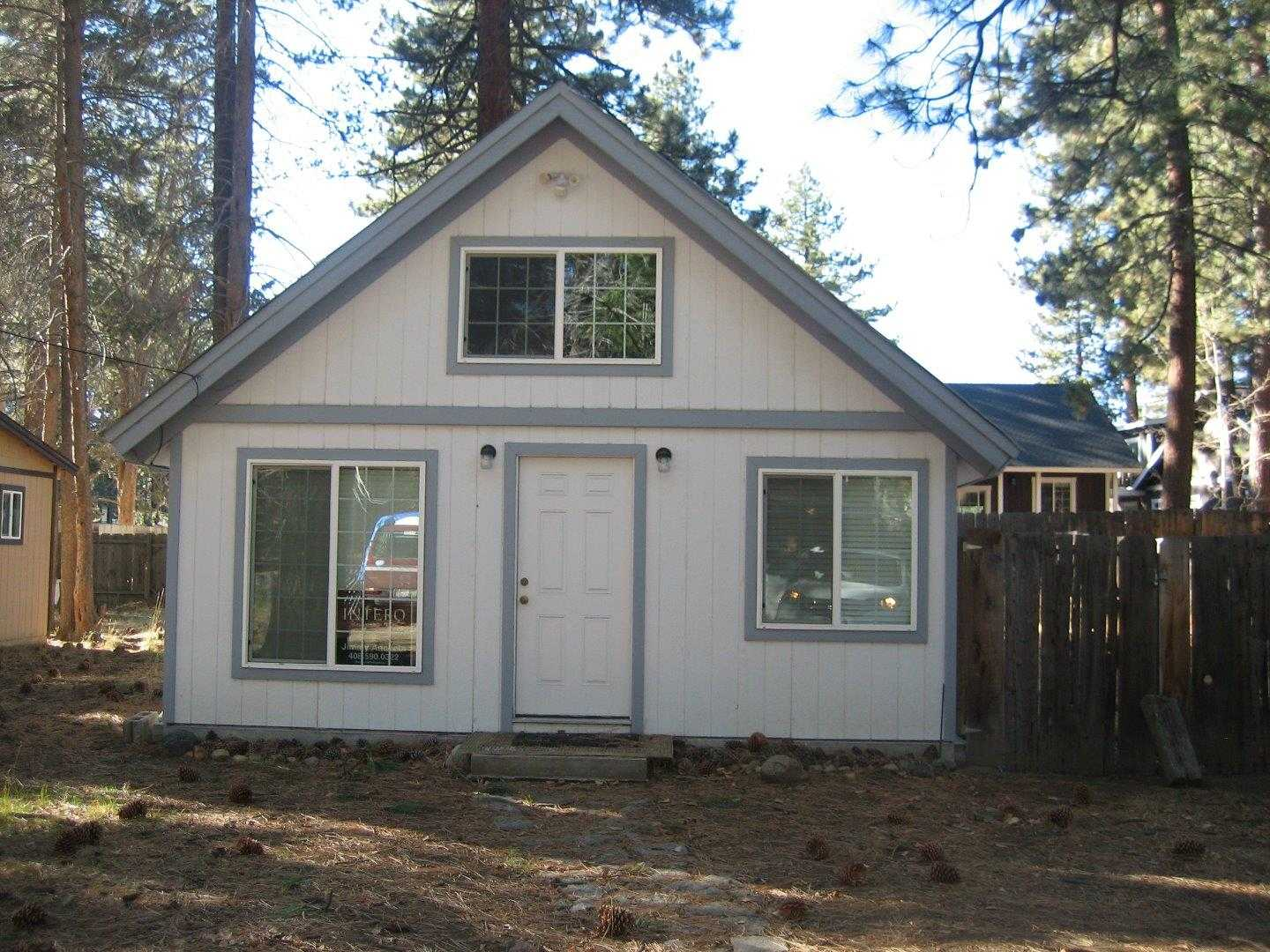 $275,000 - 1Br/1Ba -  for Sale in South Lake Tahoe