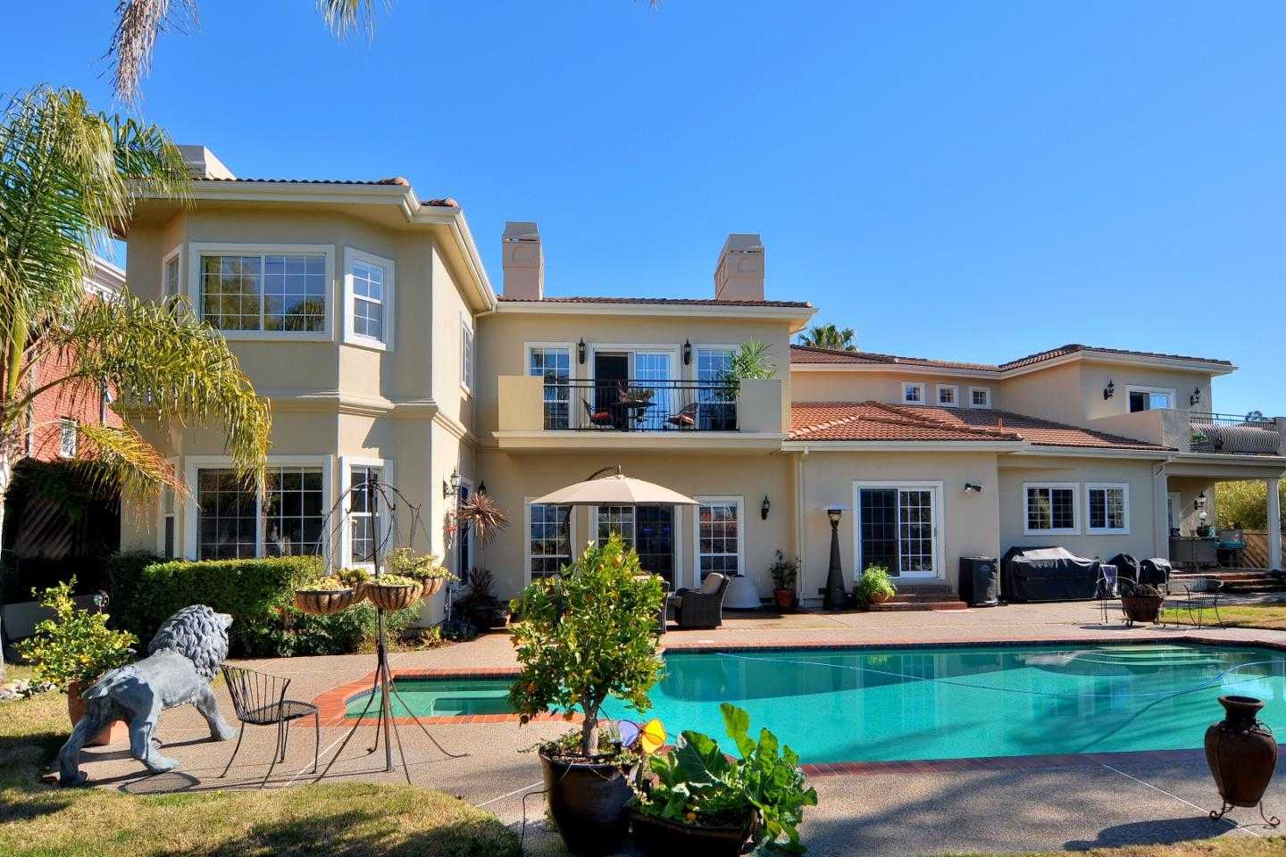$3,995,000 - 5Br/5Ba -  for Sale in Redwood City