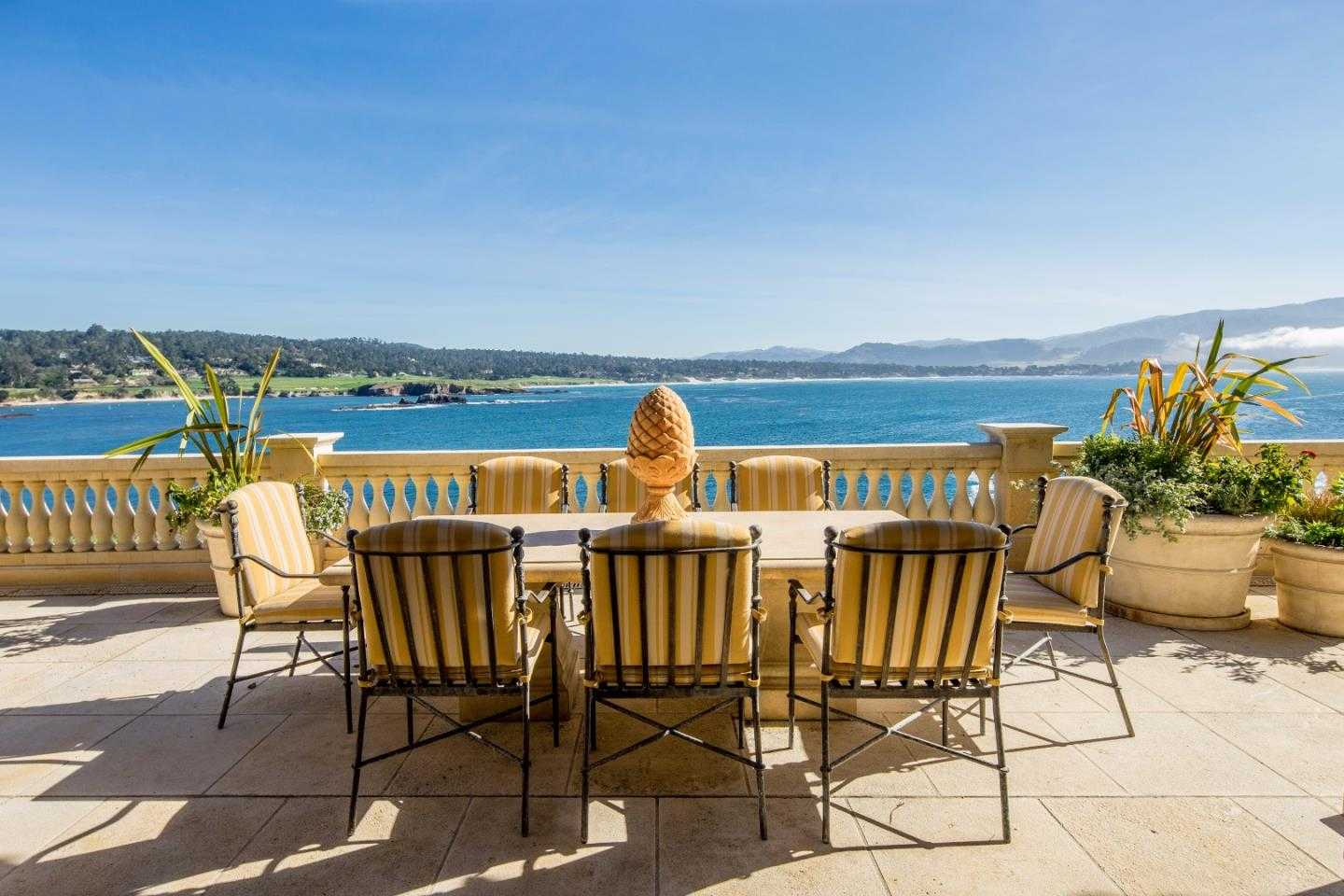 $41,888,000 - 5Br/7Ba -  for Sale in Pebble Beach