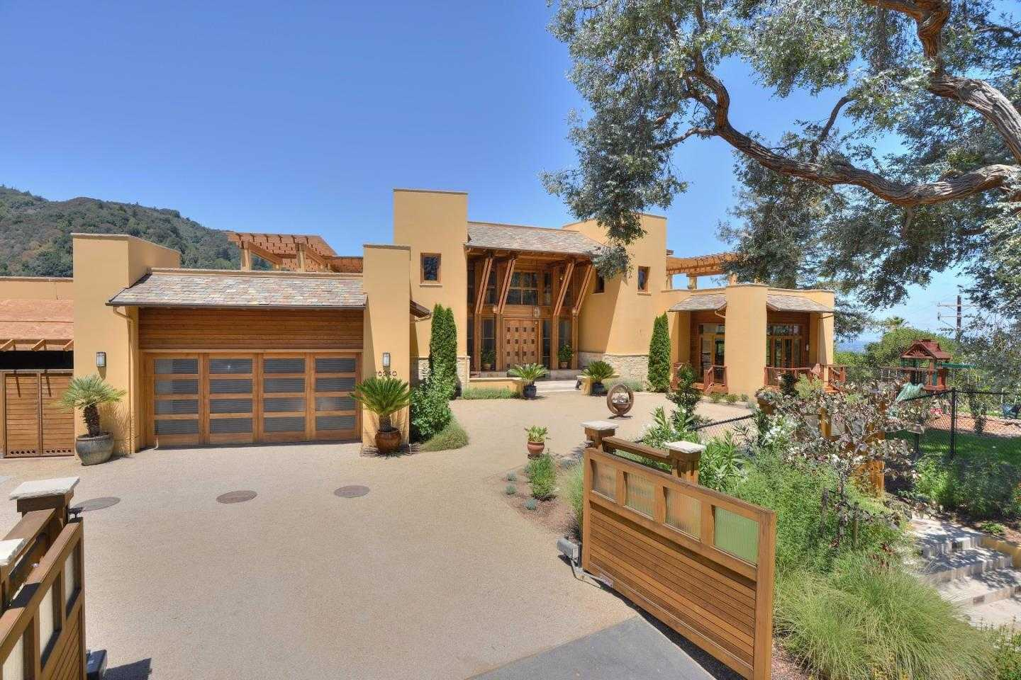 $8,995,000 - 5Br/7Ba -  for Sale in Los Gatos