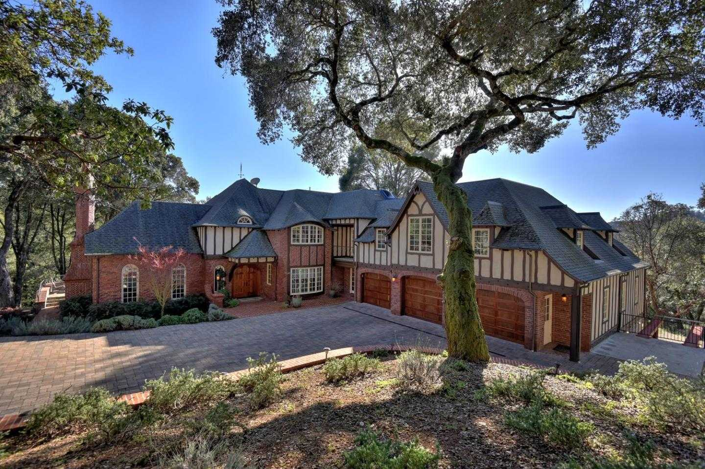 $2,695,000 - 4Br/4Ba -  for Sale in Soquel