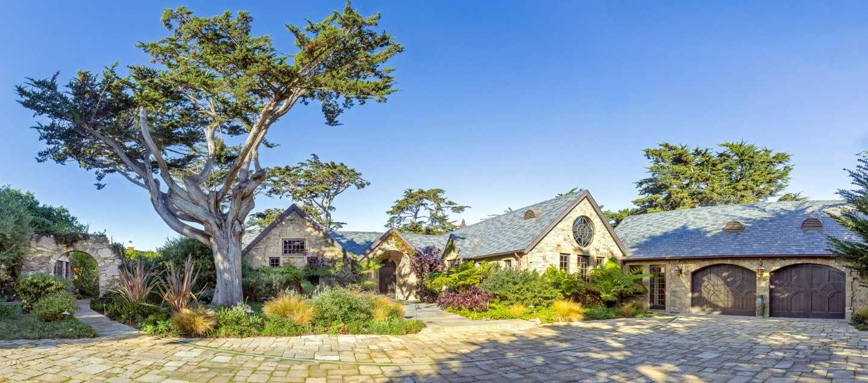 $13,750,000 - 4Br/6Ba -  for Sale in Carmel