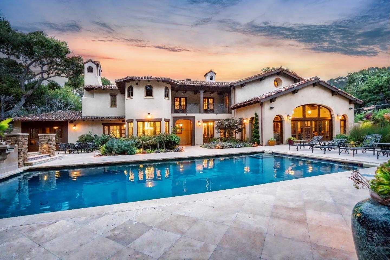 $6,500,000 - 5Br/6Ba -  for Sale in Carmel
