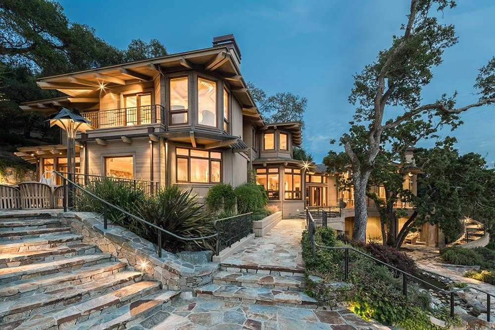 $16,988,000 - 5Br/8Ba -  for Sale in Portola Valley
