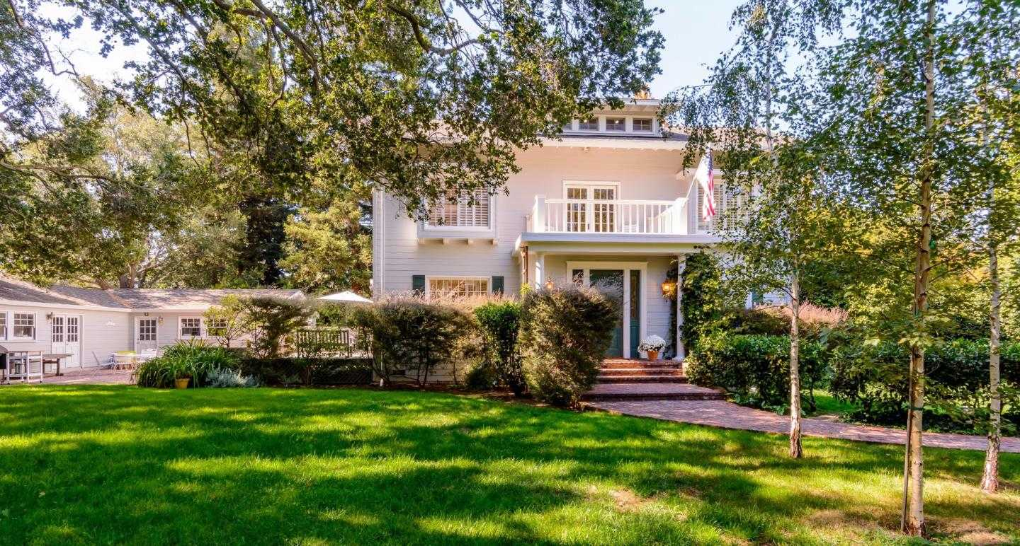 $8,445,000 - 6Br/5Ba -  for Sale in Palo Alto