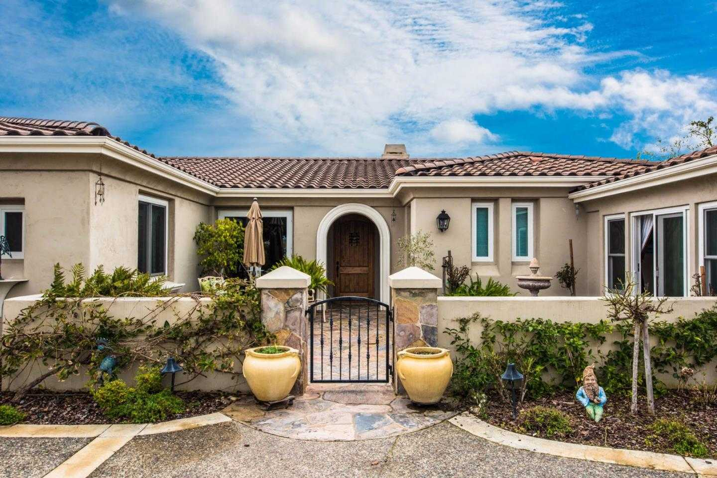 $1,875,000 - 5Br/4Ba -  for Sale in Monterey