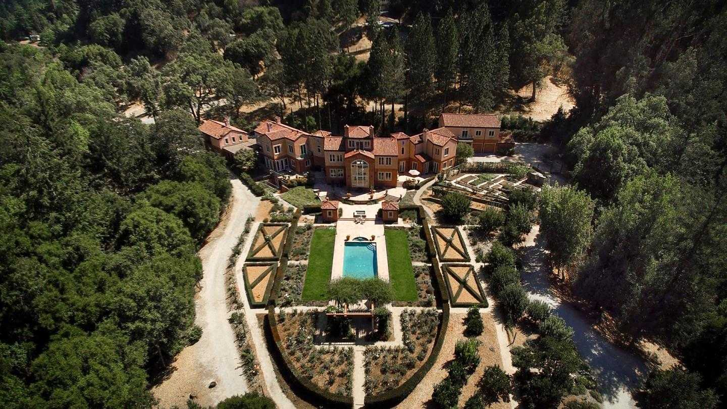 $6,500,000 - 7Br/11Ba -  for Sale in Los Gatos