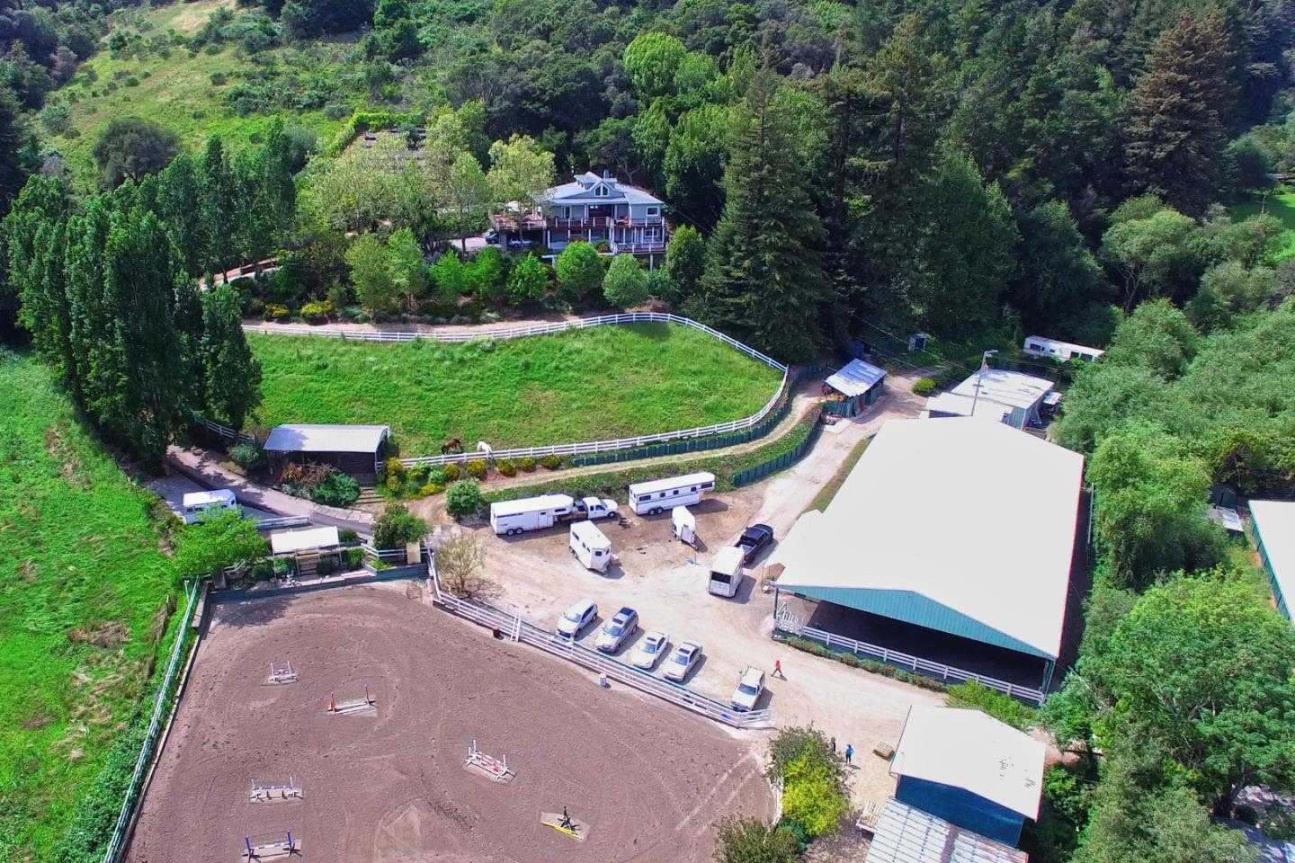 $2,999,950 - 4Br/3Ba -  for Sale in Soquel
