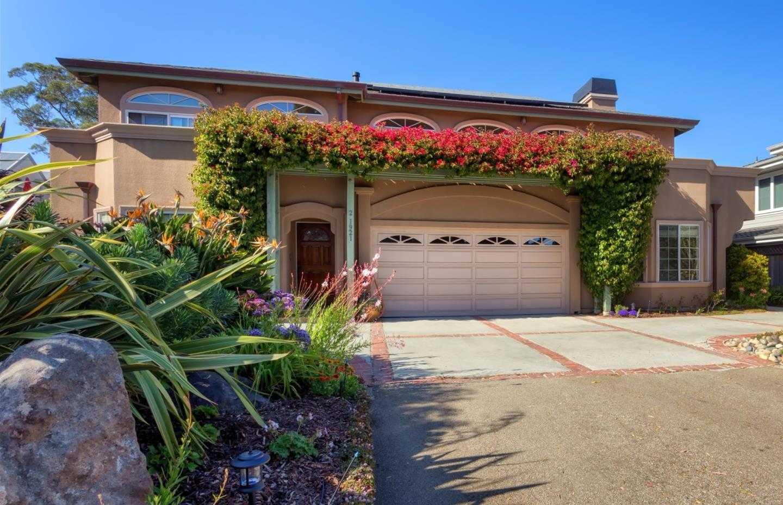 $2,649,000 - 4Br/4Ba -  for Sale in Santa Cruz