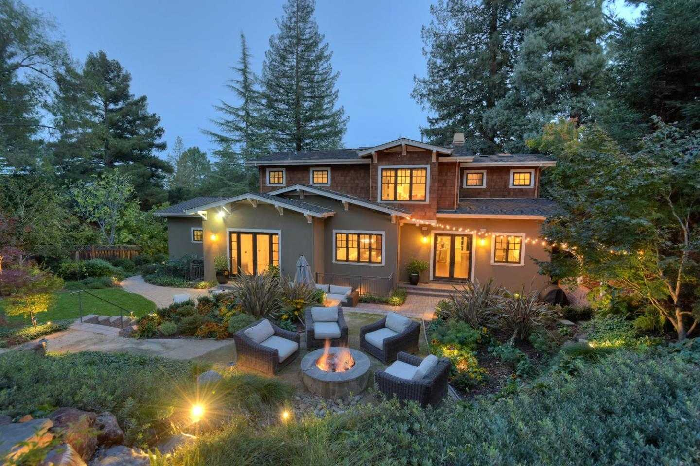 $4,298,000 - 5Br/5Ba -  for Sale in Los Gatos