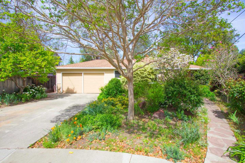 422 Concord Dr Menlo Park, CA 94025