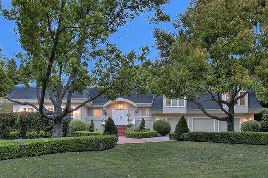 $3,488,000 - 4Br/3Ba -  for Sale in Los Gatos