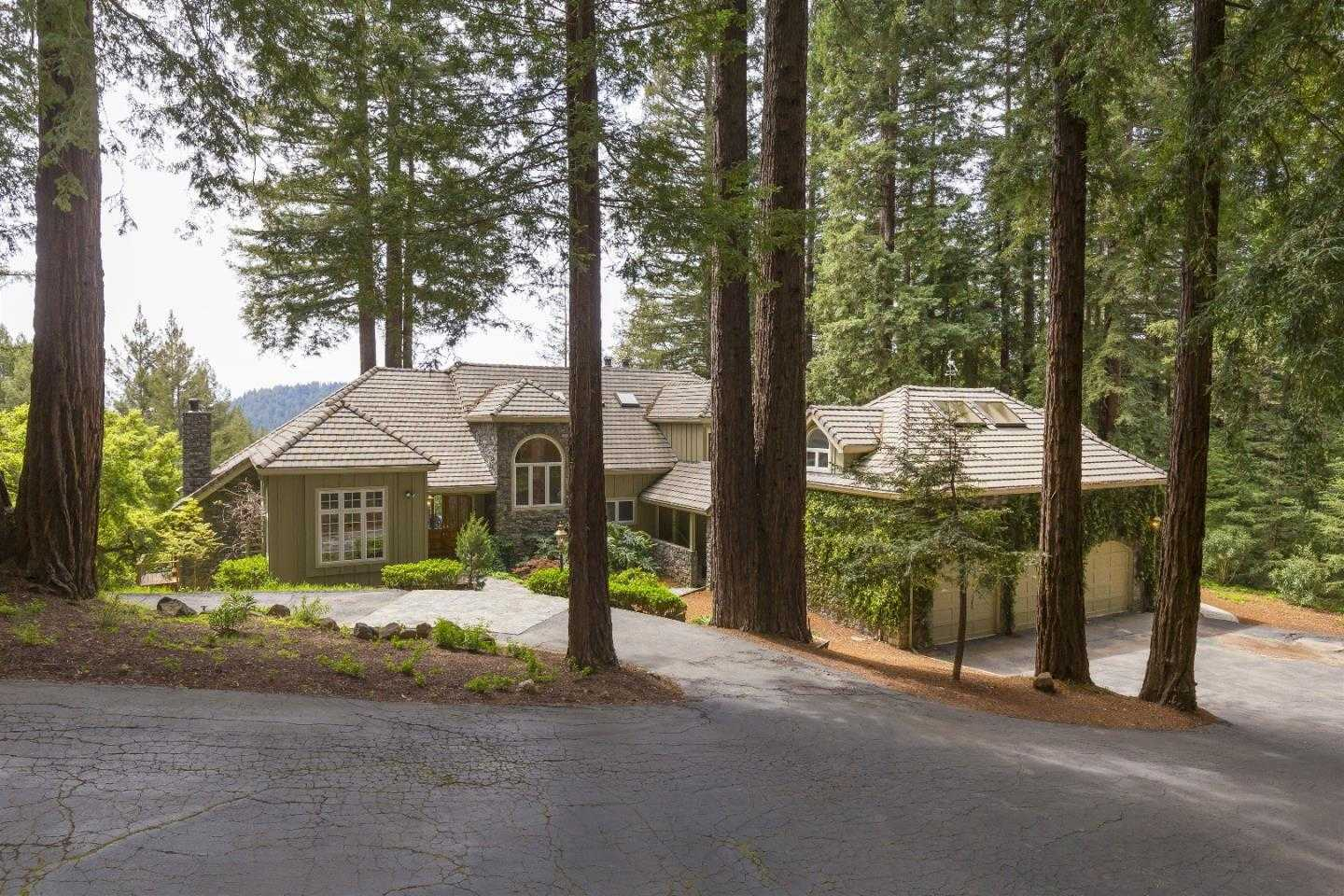 $1,999,000 - 5Br/4Ba -  for Sale in Los Gatos