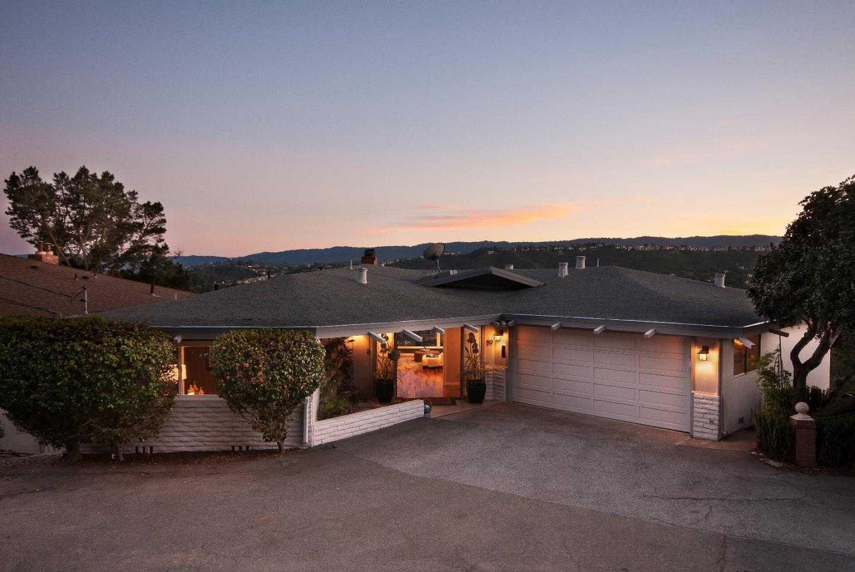 $2,995,000 - 6Br/4Ba -  for Sale in San Carlos