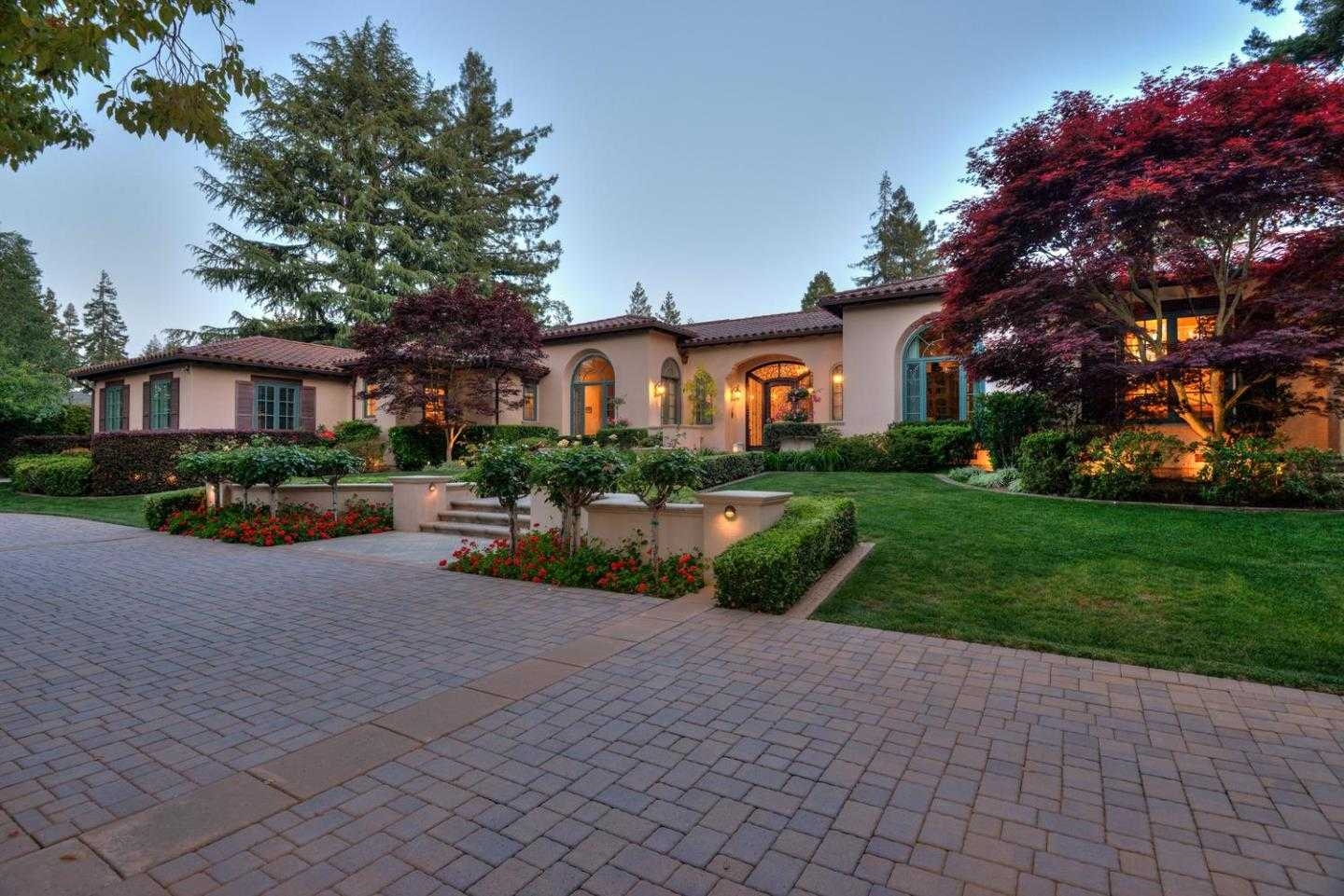 $6,999,000 - 5Br/7Ba -  for Sale in Saratoga