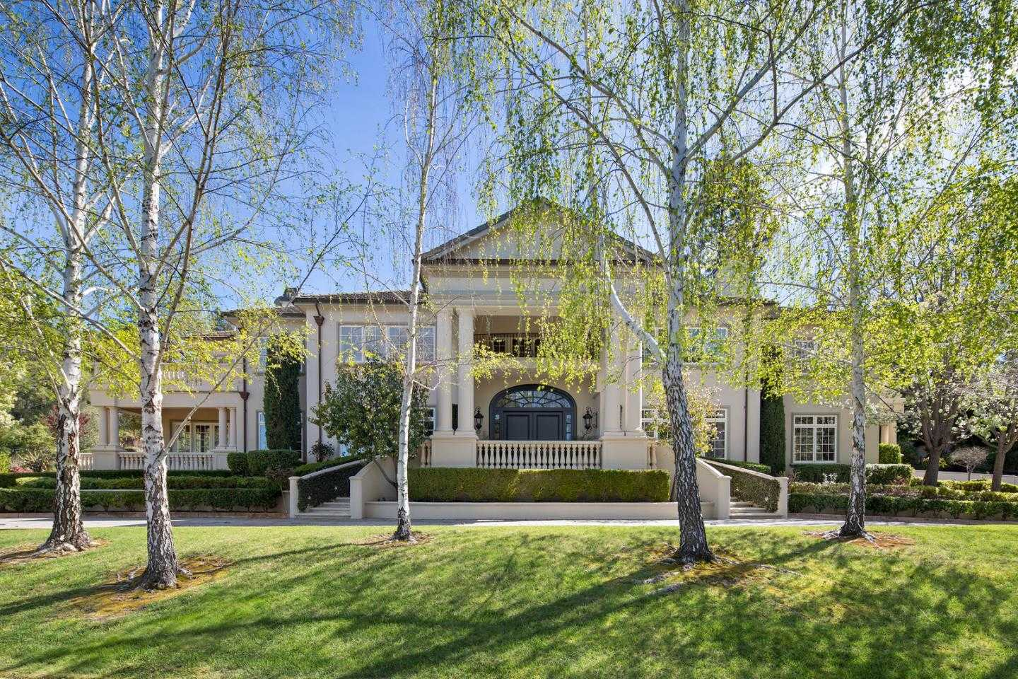 $12,800,000 - 6Br/8Ba -  for Sale in Atherton