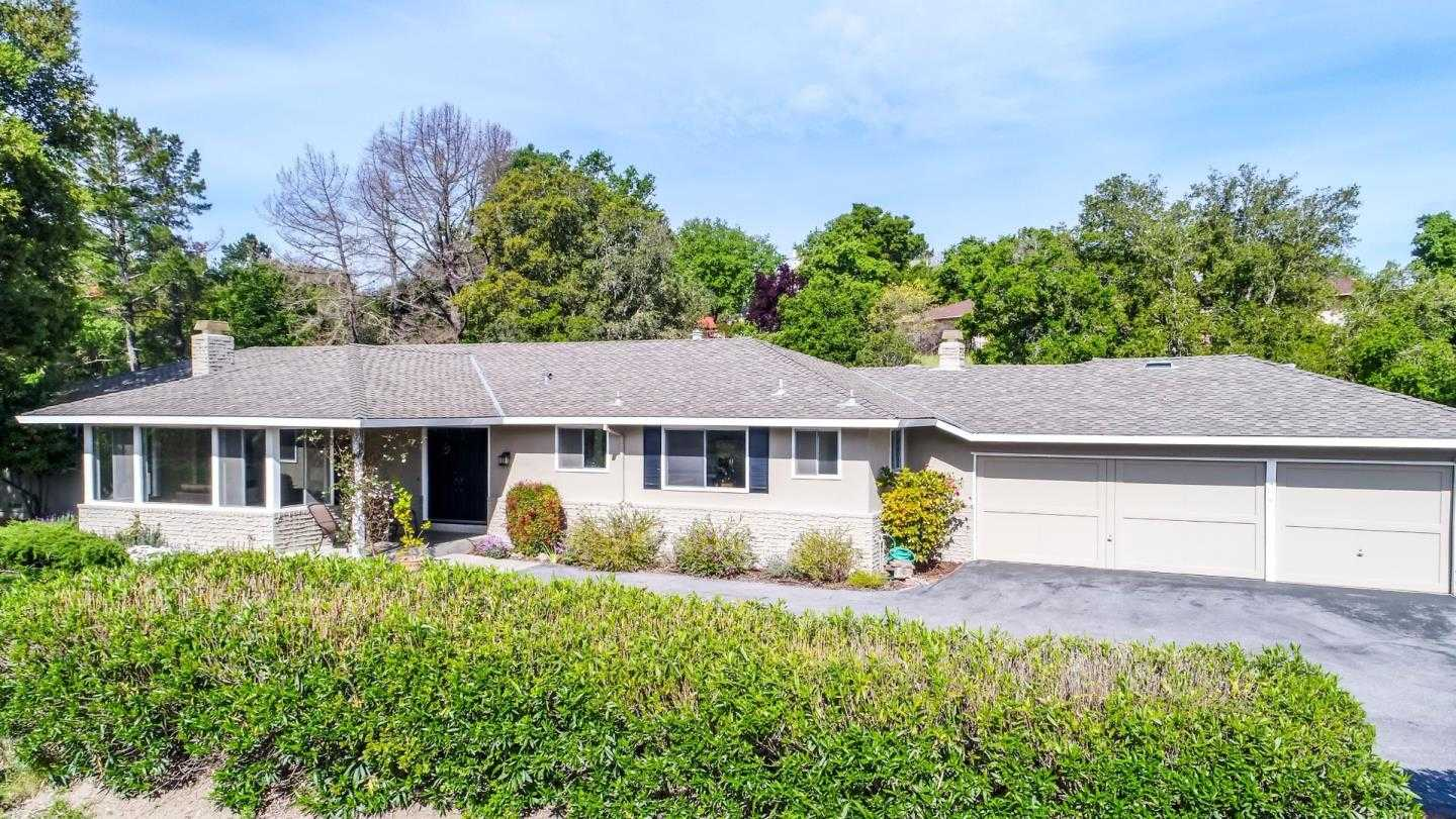 $3,295,000 - 4Br/4Ba -  for Sale in Los Altos Hills