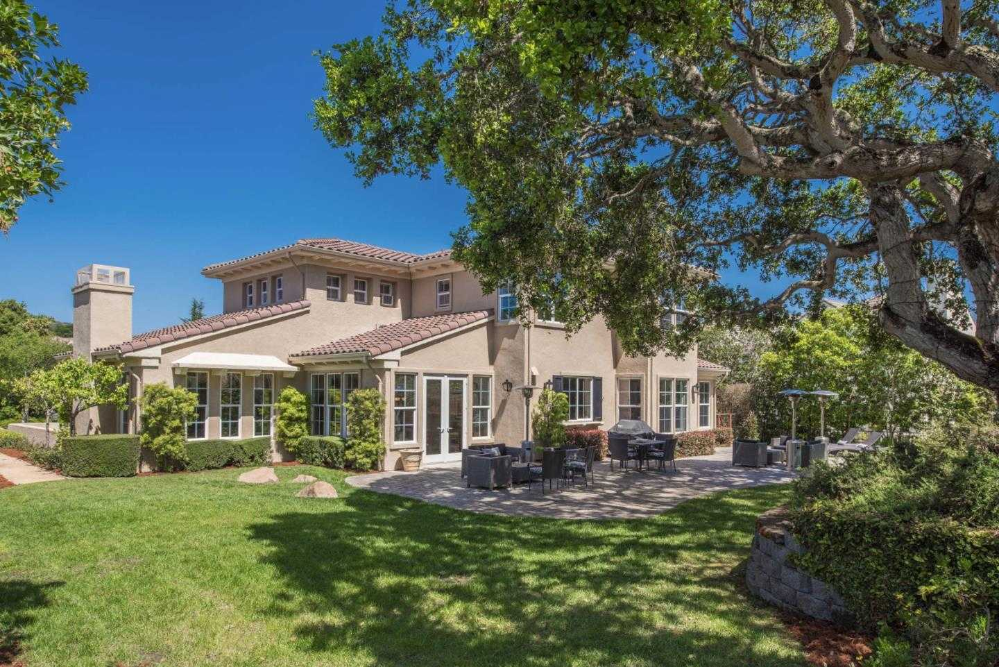 $1,787,000 - 5Br/5Ba -  for Sale in Monterey
