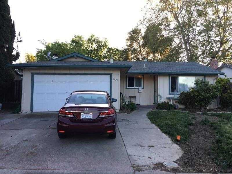 $1,598,888 - 3Br/2Ba -  for Sale in San Jose