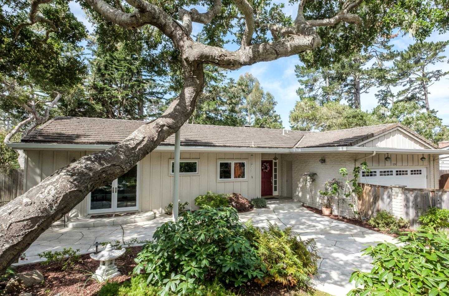 $1,150,000 - 3Br/2Ba -  for Sale in Pebble Beach