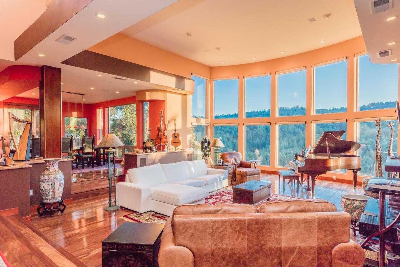 $2,485,000 - 3Br/4Ba -  for Sale in Los Gatos