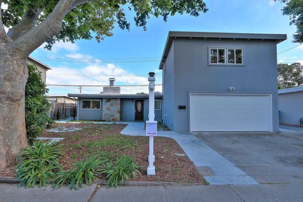 $1,125,000 - 3Br/3Ba -  for Sale in Santa Clara