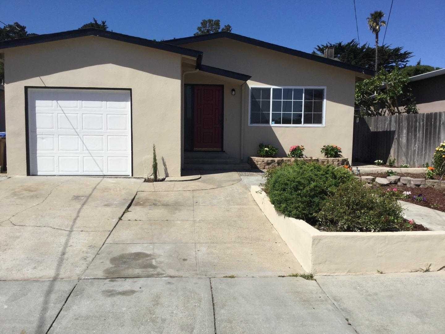$799,000 - 3Br/2Ba -  for Sale in Monterey