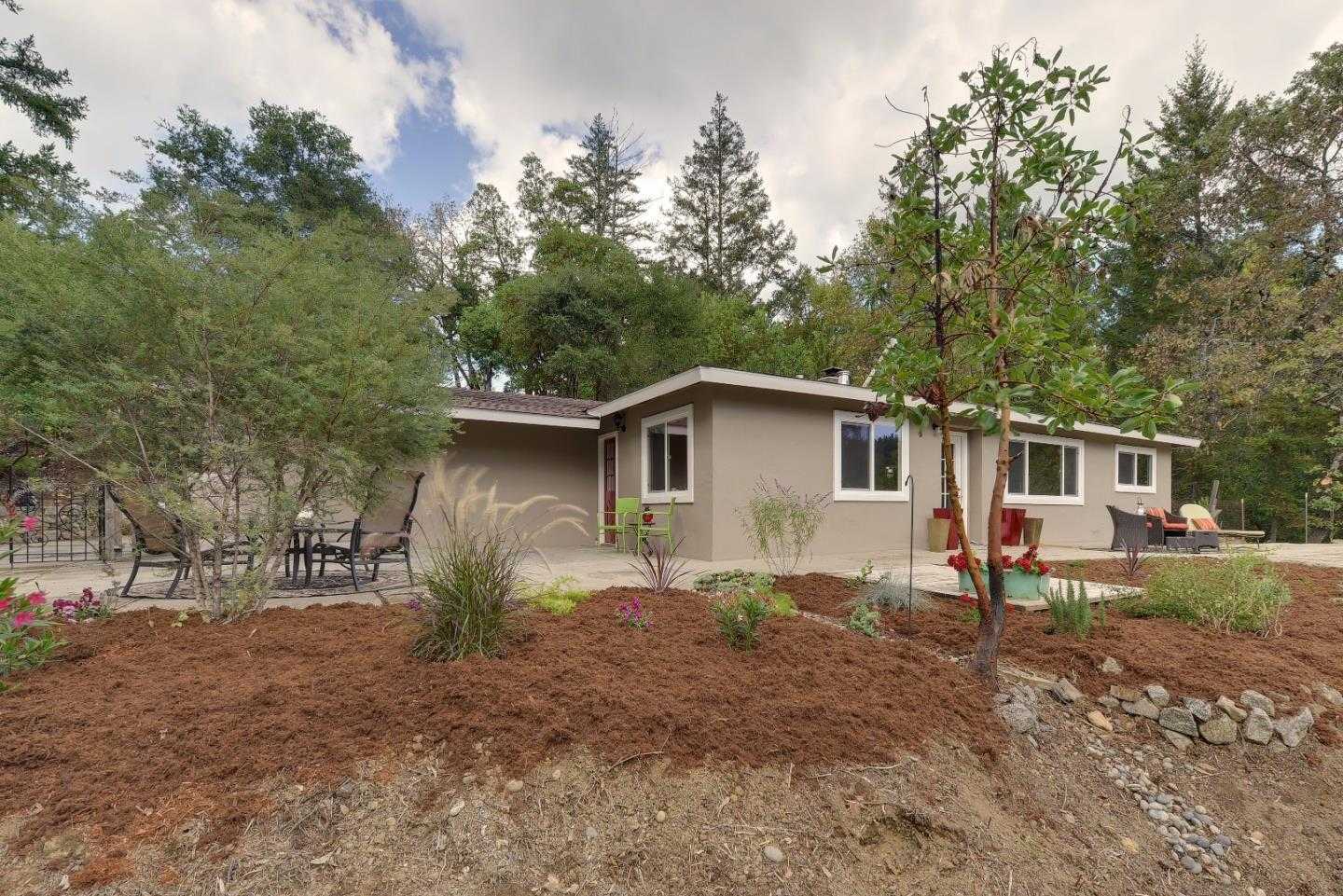 $895,000 - 4Br/2Ba -  for Sale in Los Gatos