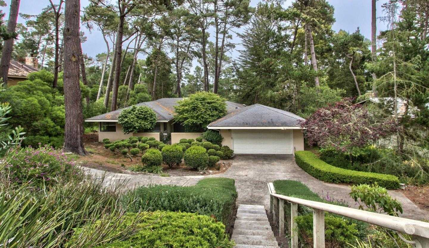 $799,000 - 3Br/2Ba -  for Sale in Pebble Beach