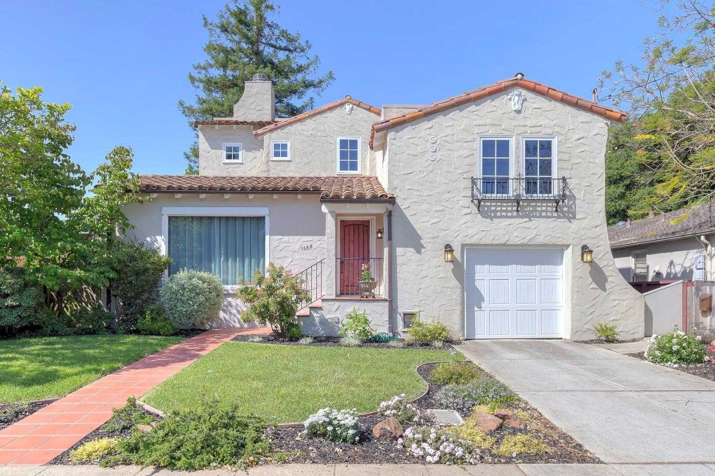 $2,328,000 - 3Br/3Ba -  for Sale in San Carlos