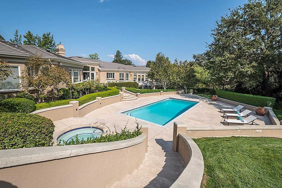 $6,500,000 - 4Br/6Ba -  for Sale in Los Altos Hills