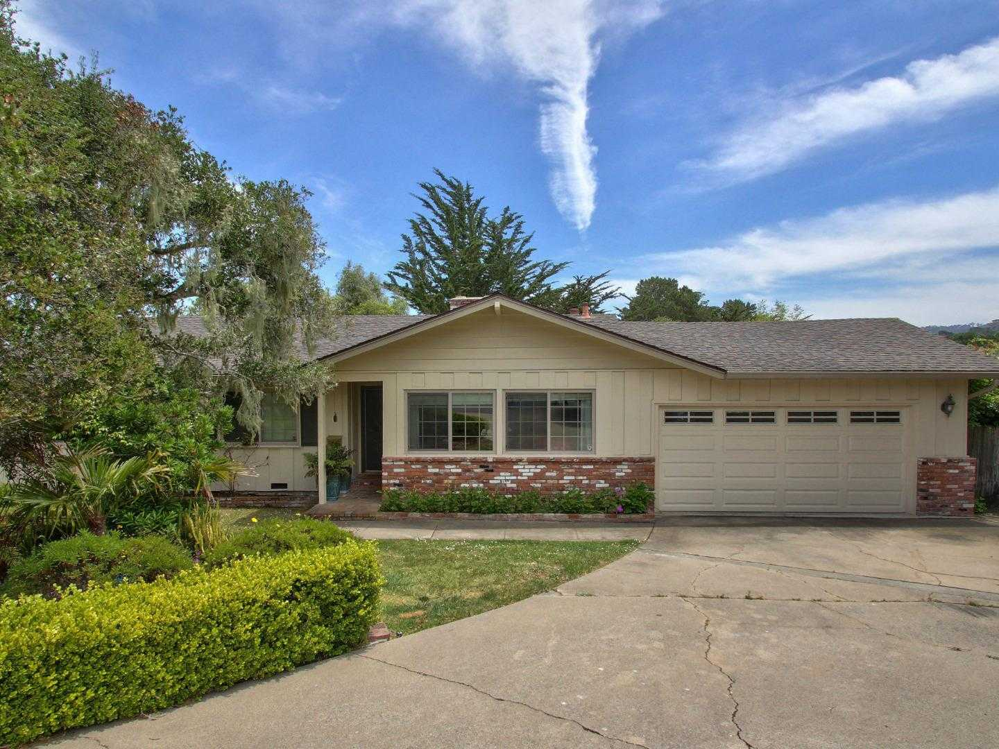 $959,000 - 3Br/2Ba -  for Sale in Monterey