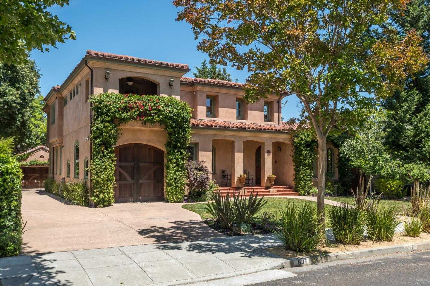 $3,250,000 - 4Br/5Ba -  for Sale in Redwood City