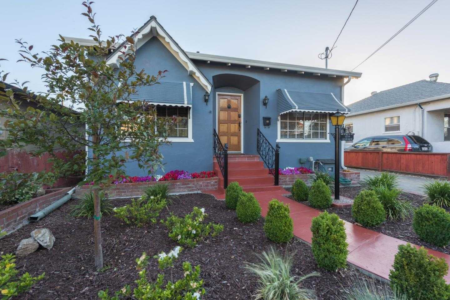 $1,288,888 - 3Br/1Ba -  for Sale in Santa Clara