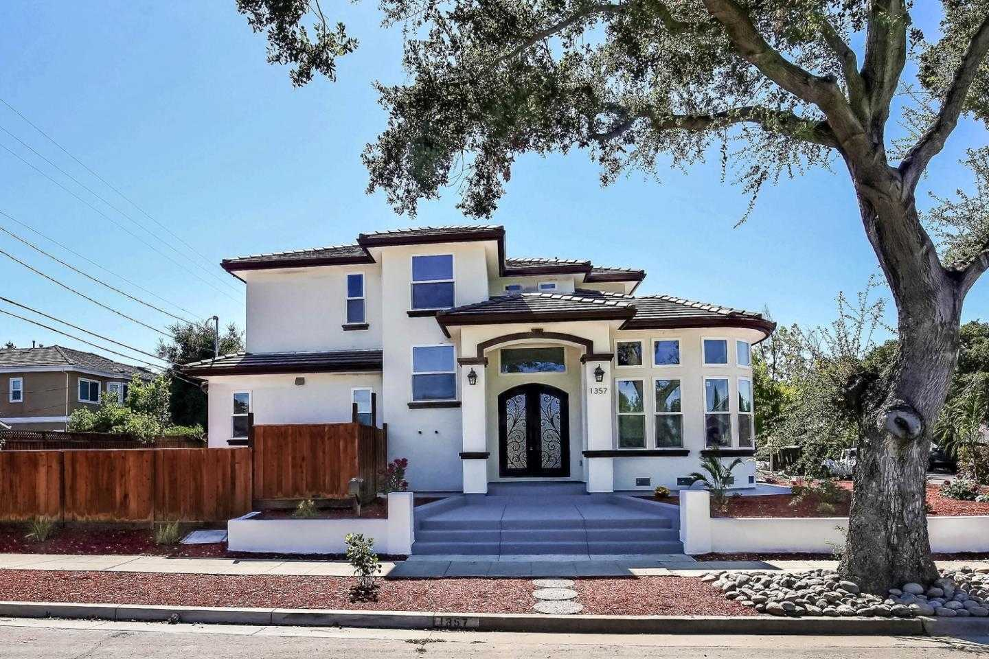 $2,880,000 - 4Br/4Ba -  for Sale in San Jose
